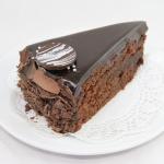 Torta Caprese Chocolate