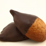 Amaretto chocolate