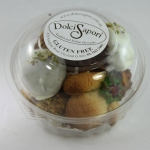 Dome box 150g (Mixed & Gluten Free)