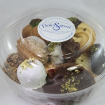 Large dome box 320g (Mixed & Gluten Free)
